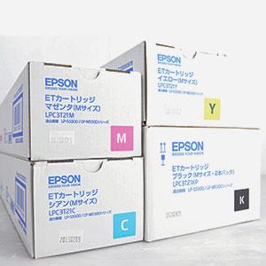 エプソン(EPSON)製品 製造年月日の記載がシールタイプの場合は側面に貼っている事が多いです。