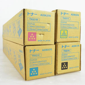 コニカミノルタ (KONICA MINOLTA)、箱に画像の様な傷汚れがないかご確認下さい。