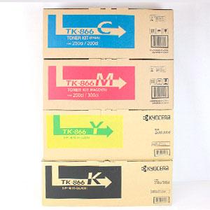 京セラ(KYOCERA) 京セラのトナーには基本的に使用期限は御座いませんが、基本的には新品で購入してから30か月を目安とさせて頂いております。