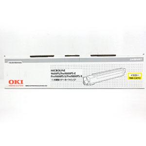 OKI(沖データ)製品 旧パッケージの白色モデル、現在でも使用されているモデルも御座います。