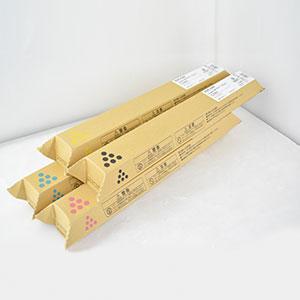 リコー(RICOH)製品 中袋が開いていたり、トナーがこぼれてしまっておりますとお買取りが出来ませんのでお取り扱いにはご注意下さいませ。