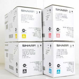 シャープ(SHARP)製品 こちらは稀にあるタイプのパッケージですが買取査定が可能です。